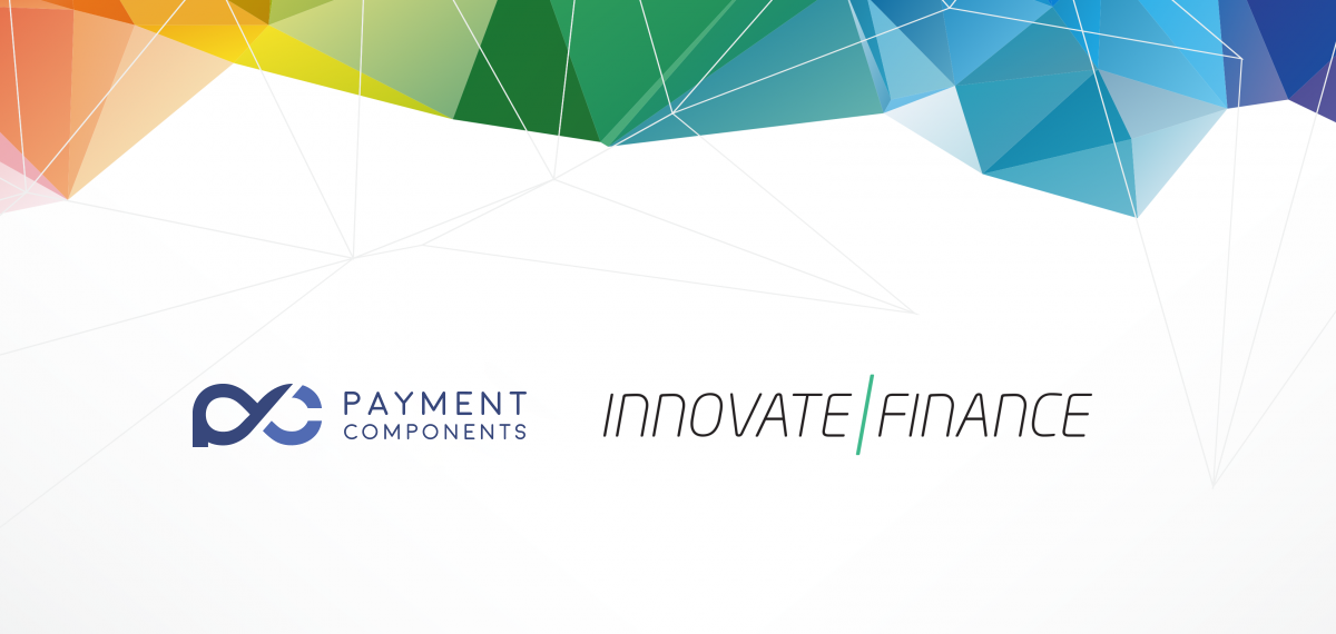 PaymentComponents becomes a member of Innovate Finance