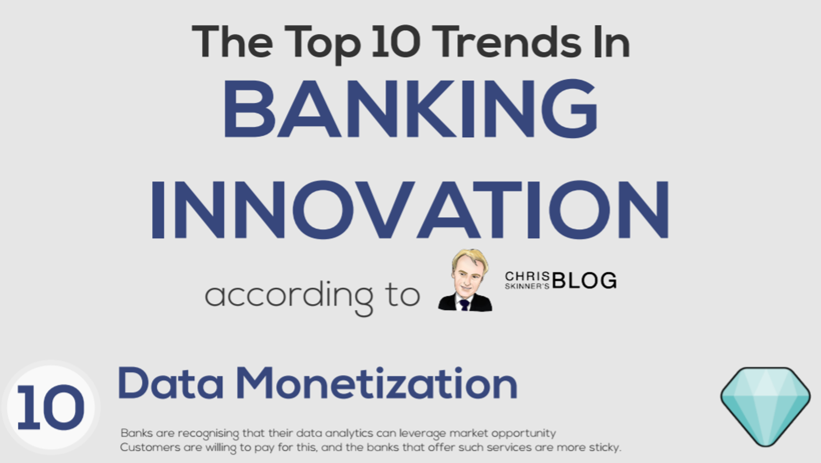Top_Banking_Trends by Chris Skinner