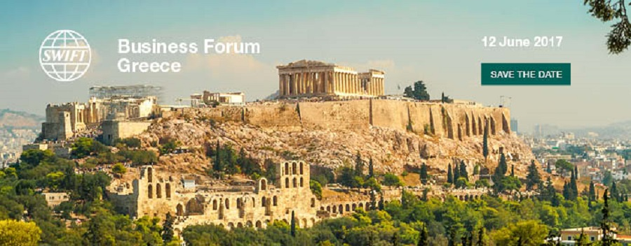 SWIFT Business Forum Greece