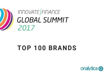 Top 100 Brands of IFGS Innovate Finance Global Summit 2017