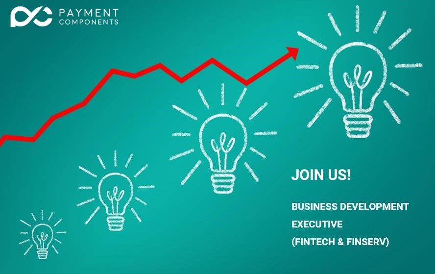 Job Opening For Business Development Executive Fintech Finserv
