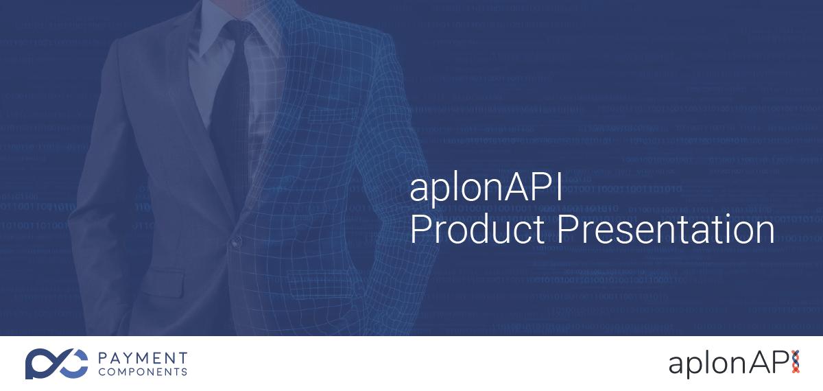 aplonAPI OpenBanking PSD2