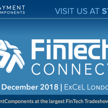 Fintech Connect 2018 London