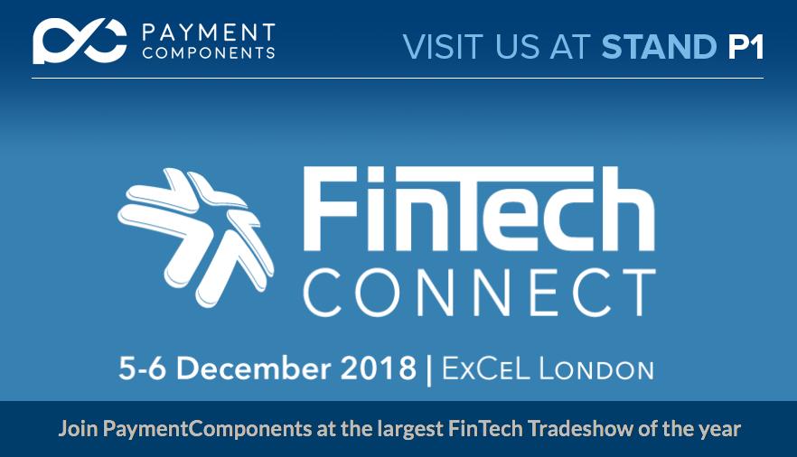 Fintech Connect 2018 London