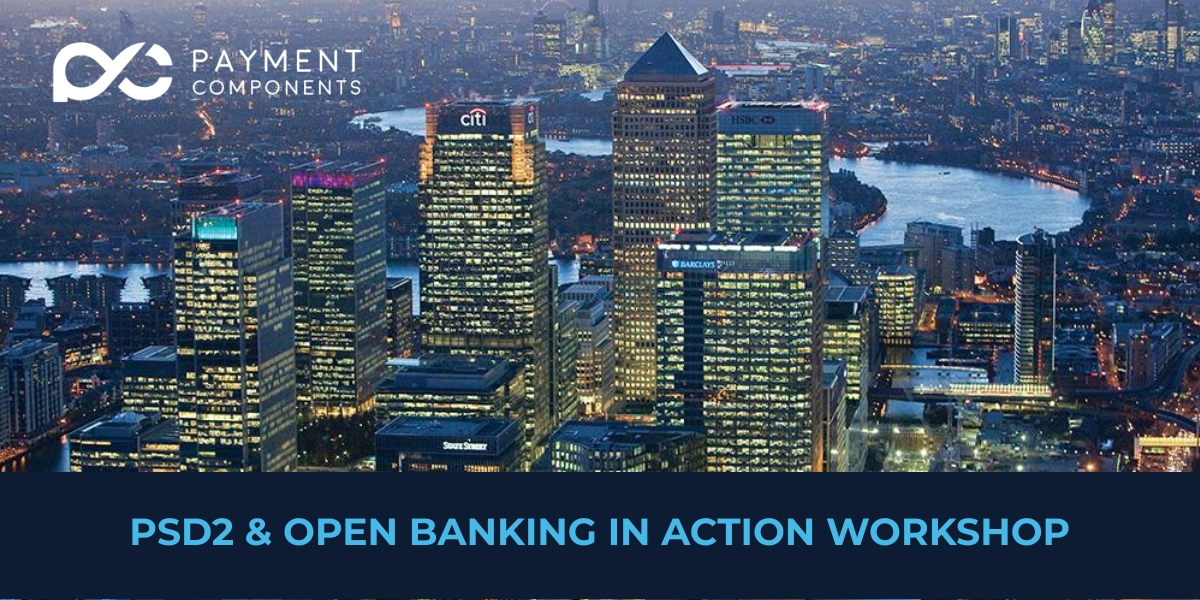 PSD2 & Open banking in Action workshop