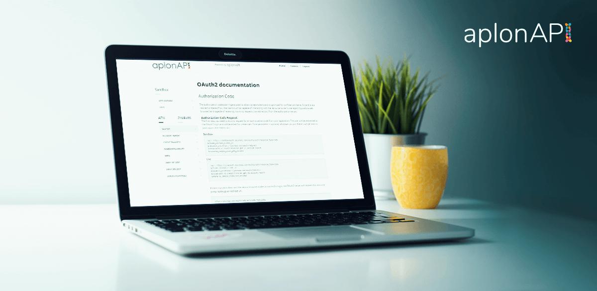 aplonAPI API Management Platform offers new Billing functionalities