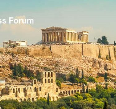 SWIFT Greece Business Forum