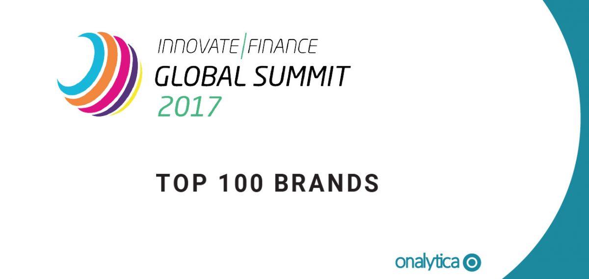 Top 100 Brands of IFGS